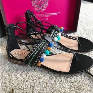 Vince Camuto NWT sandals sz 8.5